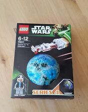 LEGO Star Wars 75011 Tantive IV & Alderaan Planet Set New In Box