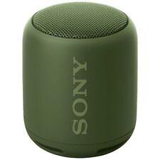 Sony Ultra Bluetooth Speaker SRS-XB10 Green