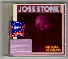 (GY663) Joss Stone, The Soul Sessions - 2003 CD