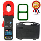 UNI-T UT278A+ Clamp Earth Tester Resistance Data Storage Visual/Audible Alarm✦Kd