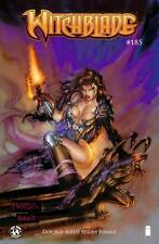 Witchblade #185~ Final Issue!~ Turner Homage Cover~ Image