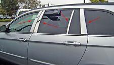 CHRYSLER PACIFICA SUV 2004 - 2008 TFP CHROME STAINLESS STEEL PILLAR POST COVER