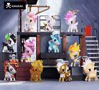 Tokidoki Series X unicorno Whole Set 9 blind boxes New Sealed Case
