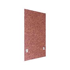CedarSafe 4' x 8' Cedar Flakeboard Closet Panel - Carton of 25