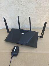 ASUS AC3100 3167 Mbps 4-Port Gigabit 802.11 a/b/g/n/ac Router RT-AC3100 - VG