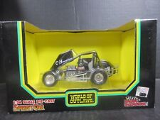 1994 Racing Champions Sprint Car # 11 Ron Shuman -- 1/24th scale