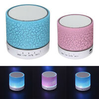 Portable Bluetooth Wireless Stereo Mini Speaker for iPhone Samsung Tablet PC FM