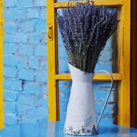 1 Bunch Dried Lavender Bouquet Wedding Party Flower WEDDING FAVOURS Home Decor