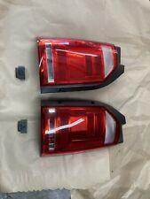 vw transporter t6 rear lights