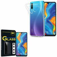 Accessoires Coque Etui Ultraslim Silicone TPU Ultra Fine Serie Huawei