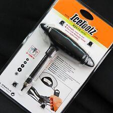 IceToolz Juego de llaves Dinamométrica / Bike Torque Wrench Tool - E219
