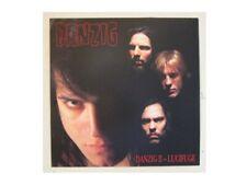 Danzig Poster Flat Danzig II Lucifuge 2