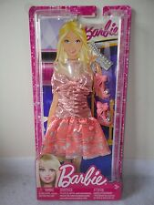 Mattel Barbie Fashionistas Fashion CD2012 Asst.N8328 #X7849 - NRFC