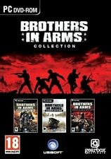 Brothers in Arms Collection Includes Road to Hill 30 Earned Ean3307215785478