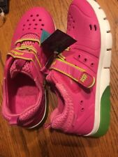 Stride Rite Phibian Water Shoes sz US 2 Kids Made2Play Sandals Machine Wash NEW
