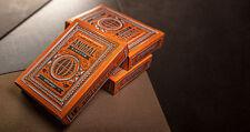 Animal Kingdom Deck - Playing Cards - Magic Tricks - Theory11 - New