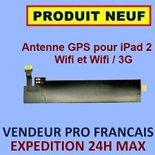 ✖ NAPPE FLEX ANTENNE GPS POUR IPAD 2 2G WIFI ET WIFI 3G ✖ NEUF GARANTI ENVOI 24H