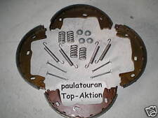 Handbremsbacken für Opel Calibra 2,0 T + 2,5 V6 Kit152