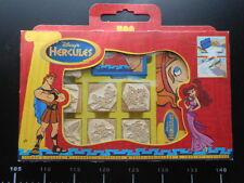 Hercules Stamps Timbri Disney Movie Gig Mattel