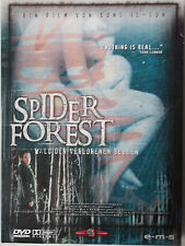 Spider Forest – Spinnen Wald der verlorenen Seelen – Nothing is real – J. Lennon