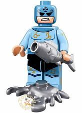 LEGO MINIFIGURES SERIE THE BATMAN MOVIE 1  ZODIAC MASTER 71017 ORIGINAL MINIFIGU