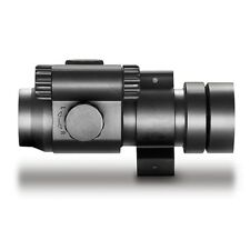 Hawke 1x30 Sport Red Dot sight rifle Scope - 9-11mm + weaver rail mounts 12100