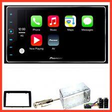 Pioneer sph-da120 USB CD Kit de montage pour Fiat Ducato Peugeot Boxer Citroen Jumper