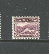 NEWFOUNDLAND #137 VILLAGE MINT  NH