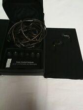 Sony XBA-N3AP Hi-Res HD Hybrid Driver In-Ear Headphone with Mic - Black