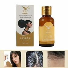 Long Hair Fast Growth Shampoo Helps Your Hair to Lengthen Grow Longer 30ml Hot
