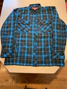 Simms Shacket Jacket/Shirt – Men's L