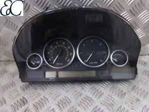 06-09 Range Rover L322 Speedo 133878 Miles  A2C53088088