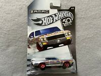 70 Buick GSX ZAMAC   Hot Wheels