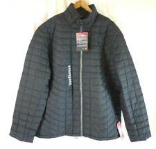7941a286a The North Face Thermoball Gray Coats & Jackets for Men for sale | eBay