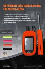 Garmin Astro Alpha Portable Long Range Antenna - Hot Pink GVLRAntPnk