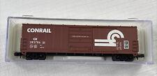 "Bev-Bel #10001 N scale ""Conrail""  50' Evans box car Rd. #283786"