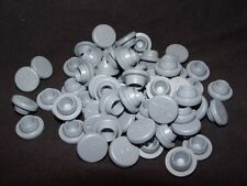 20mm Butyl Rubber Stopper - Grey (25)