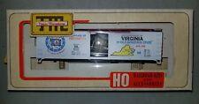 Train Miniature HO Virginia bi-centennial kit, (6C)