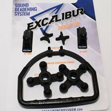 Excalibur Crossbows #95913 Sound Deadening System