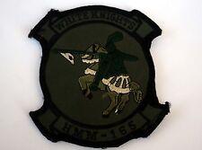 "US MARINES HMM-165 WHITE KNIGHTS MIRAMAR  LADY ACE ""WHATEVER IT TAKES"" USMC USA!"