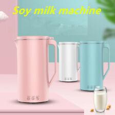 110V-240V Be Usable Kitchen Appliances Soy Milk Machine Juicer Soymilk Fruit