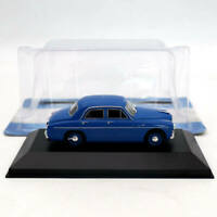 1/43 IXO Altaya IKA Bergantin 1960 Diecast Models Limited Edition Collection