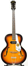 Epiphone Inspired by 1966 Century Archtop Electric Aged Gloss Vintage Sunburst