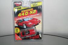 Tyco Magnum 440-X2: Chevrolet Corvette ZR-1 Artnr. 9247