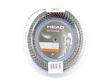 *NEU*Head Rip Control Saitenset 12m Tennis 1.25mm schwarz 17g string set pro new