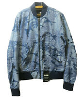 G-STAR RACKAM  DC BOMBER JACKET SIZE M NEW WITH TAG