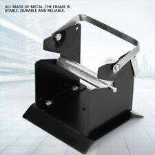 Welding Wire Adjustable Roll Holder Solder Reel Stand Welding Tool DURABLE