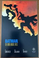 Batman: The Dark Knight Returns #4, DC, NM, 1st Print, Frank Miller 1986