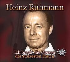 CD Heinz Rühmann Ich Brech Die Herzen Der Stolzesten Frau