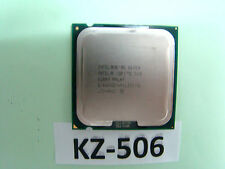 Intel Core 2 Duo a E6750 SLA9V COSTA RICA 2,33GHz GHZ/4M/1333/06 #kz-506